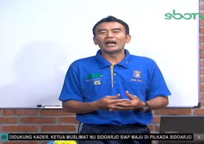 Soal dan Jawaban SBO TV 4 Agustus 2020 SD Kelas 4