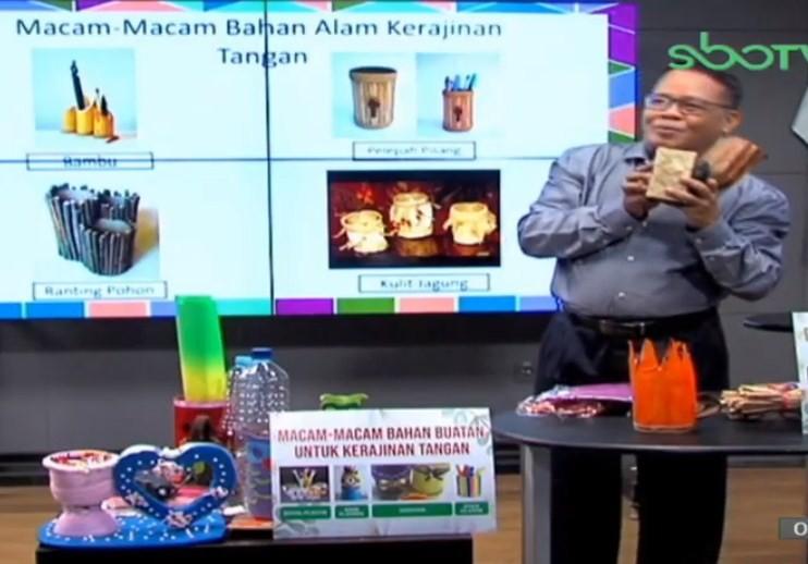Soal dan Jawaban SBO TV 30 September SD Kelas 2