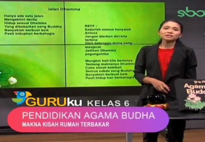Soal dan Jawaban SBO TV 15 September SD Kelas 6