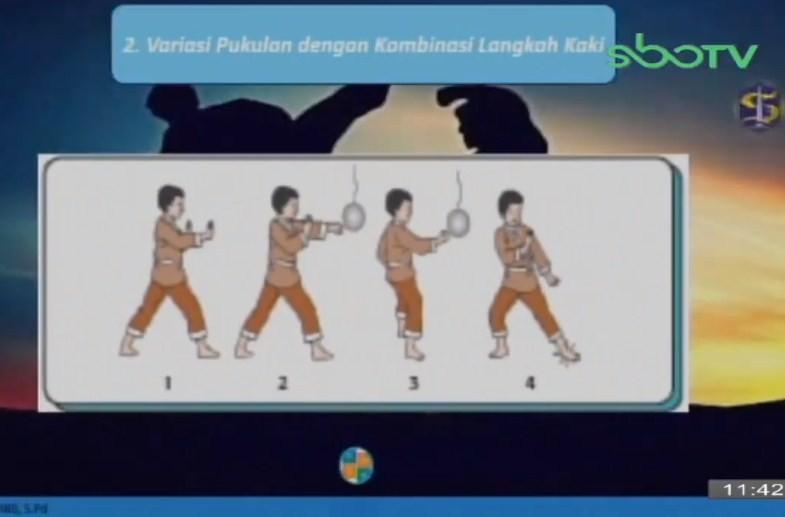 Soal dan Jawaban SBO TV 6 Oktober SD Kelas 6