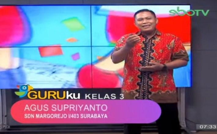SBO TV 3 November 2020 Kelas 3