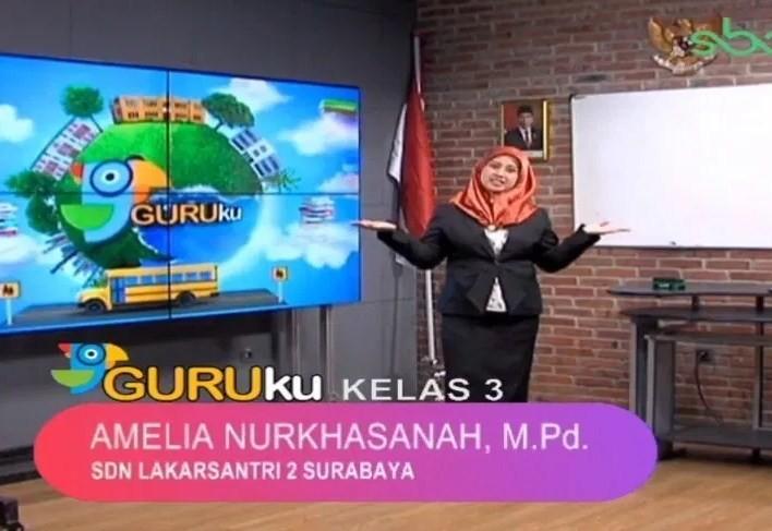 SBO TV 26 November 2020 Kelas 3