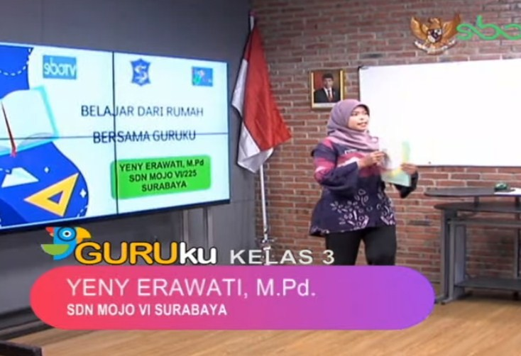 SBO TV 5 November 2020 Kelas 3