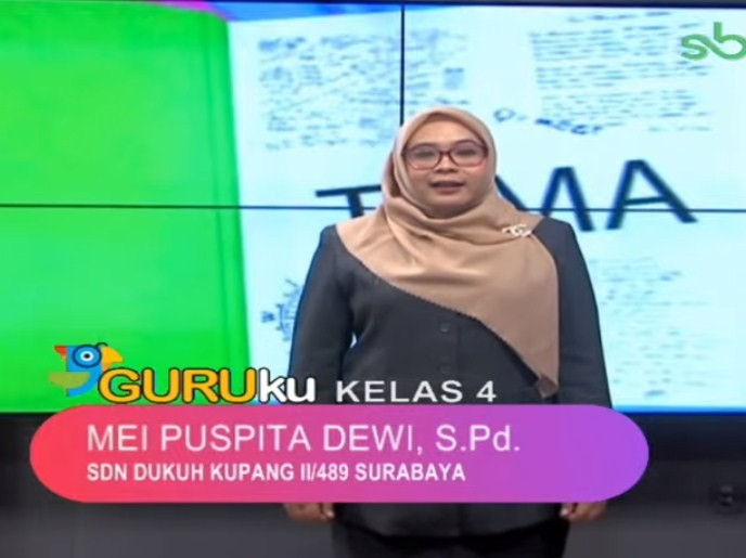 SBO TV 20 November 2020 Kelas 4