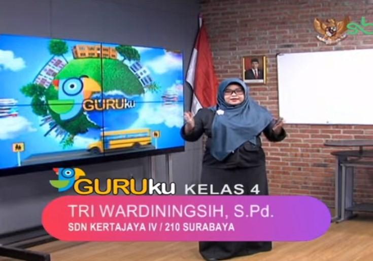 SBO TV 5 November 2020 Kelas 4