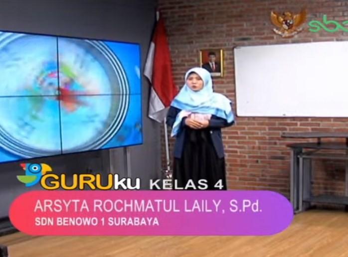 SBO TV 6 November 2020 Kelas 4