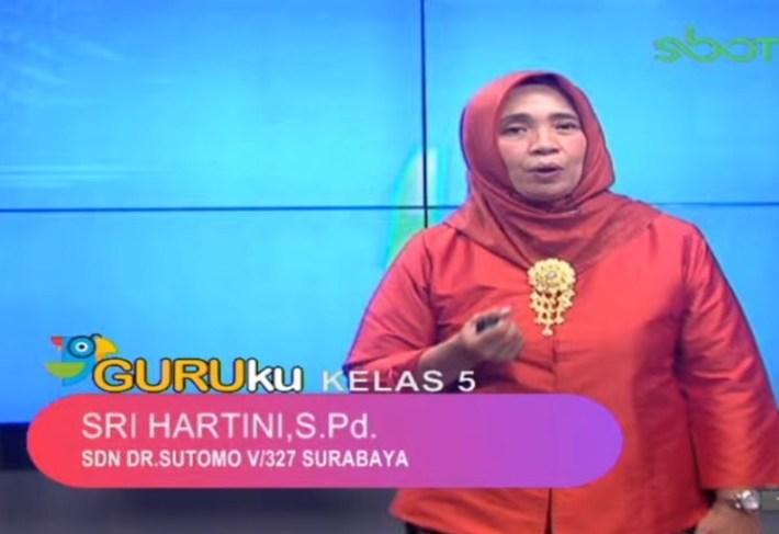 SBO TV 11 November 2020 Kelas 5