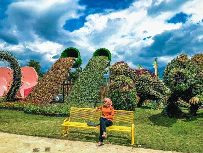 Baloga (Batu Love Garden)