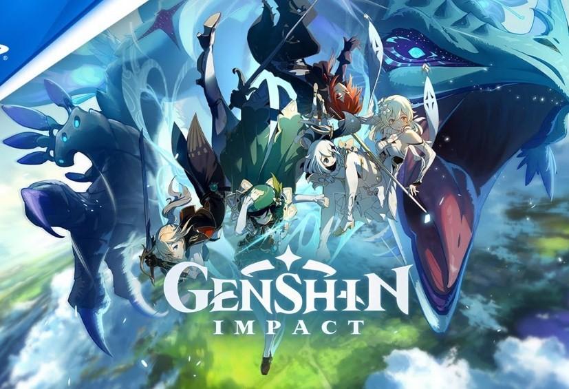Kode Redeem Genshin Impact Maret 2021