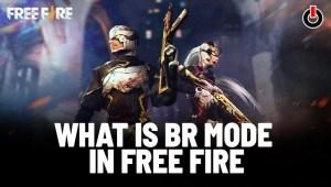 Apa Itu BR Mode FF?