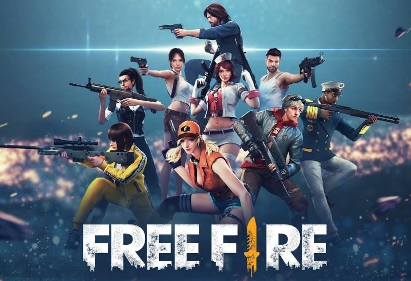 Kode Redeem FF 1 Mei 2021 + Giveaway