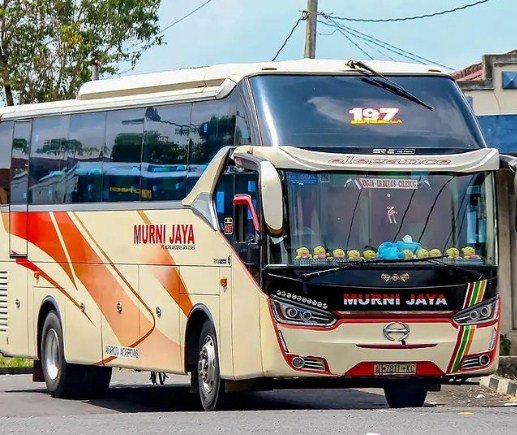 Tiket Bus Murni Jaya