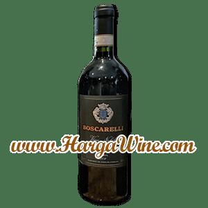 Poderi Boscarelli Vino Nobile de Montepulciano Riserva
