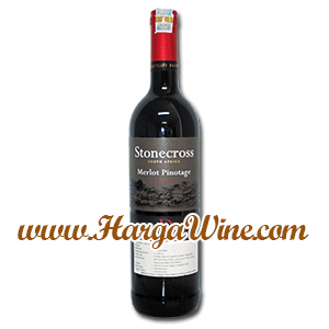 Stonecross Merlot Pinotage