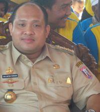 Banyuasin Online - Yan Anton Siap Maju Sumsel 1