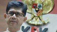 Laode M Syarif. KPK Diindikasikan Bidik Lippo Group Sebagai Tersangka Korporasi