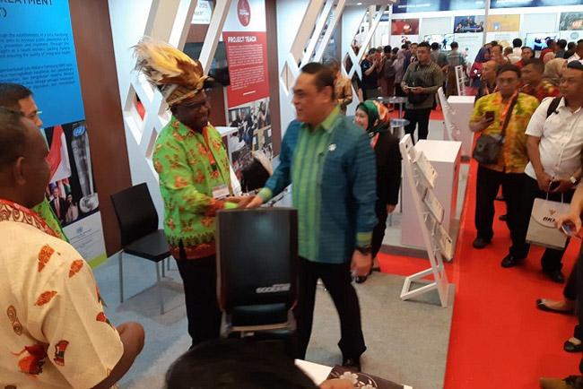 Menteri PANRB Ingatkan Pentingnya Transparansi Pelayanan Publik