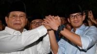Jaringan 98: Kawal TPS, Insya Allah 2019 Prabowo Presiden
