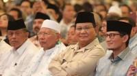 BPN Prabowo Sandi Tolak Perhitungan Suara Pilpres Oleh KPU