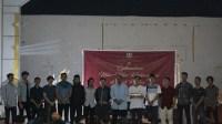 IKPM Sumsel Yogyakarta Peringati HUT Ke-43