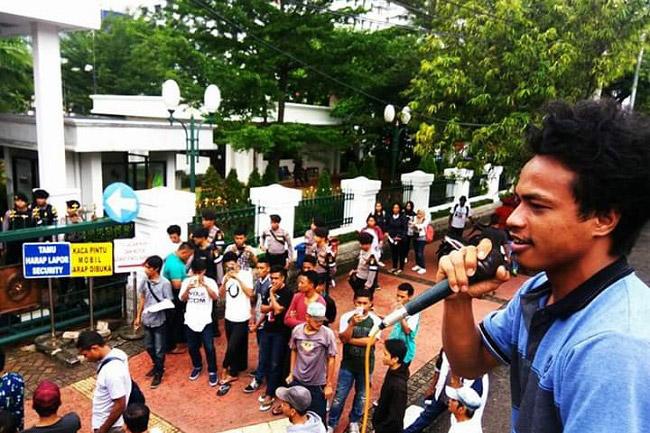 Diduga Palsukan Dokumen, APPI Minta Ketua KPU Halmahera Selatan Dicopot