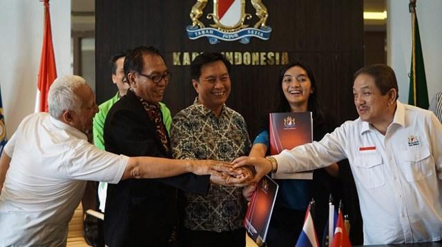 Kadin Indonesia Upayakan UMKM Bisa Berkembang