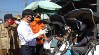 Bupati Kapuas: Upaya Seluruh Jajaran Berhasil Membuat Masyarakat Taati Aturan PSBB