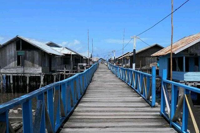 Oknum ASN Raja Ampat Diduga Ancam Ketua Tim AFU-ORI di Kampung Biga