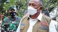 Kepala BNPB Pastikan RSDC Wisma Atlet Siap Hadapi Lonjakan Covid-19