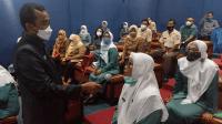 Yayasan Hang Tuah Bersiap Hadapi Pembelajaran Offline Masa Pandemi