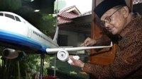 Refleksi Hari Lahir BJ Habibie, Riset Teknologi Nasional Makin Mundur?