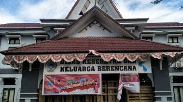 Diduga Pembangunan Puskesmas Desa Pelapis Dipindah ke Desa Padang Tanpa Pembahasan Perubahan