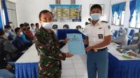 Sebanyak 38 Siswa SMK KAL 1 Surabaya Terima Dana Program Indonesia Pintar