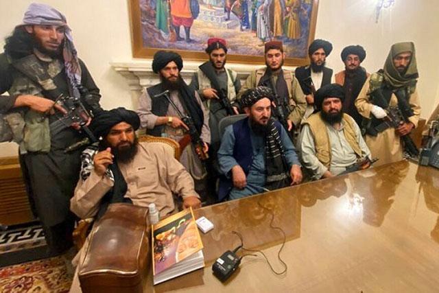 Sekilas Taliban: Antara Bias dan Substansi
