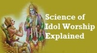 Idol worship in Hinduism - meanings and explained
