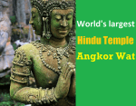 Largest Hindu Temple of the World – Symbol of Eternity and Grandeur of Sanatan Dharma