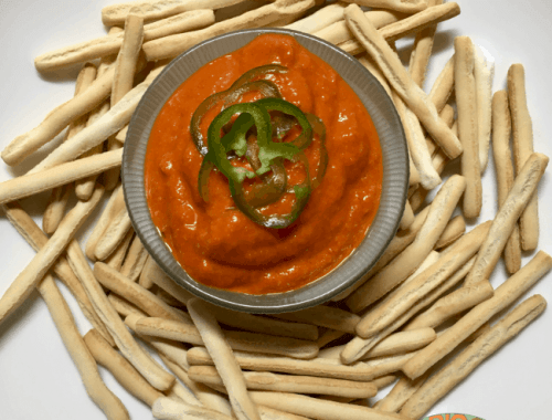 hot red pepper sauce