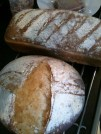 Our Homemade Breads