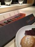 Damian Allsop Chocolates