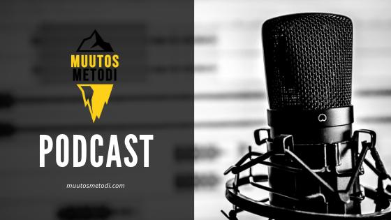 Tervetuloa Podcast