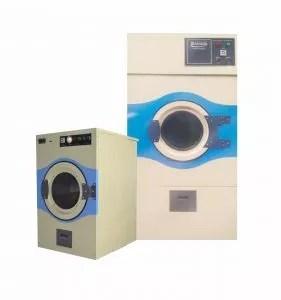 mesin pengering pakaian gas lpg
