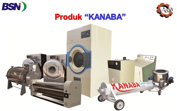 pemasaran distributor mesin laundry