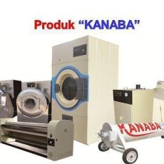 Alasan Kenapa Harus Memilih Mesin Laundry KANABA..