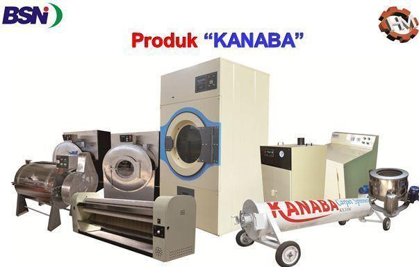 Laundry Machine Factory for Hospital, Hotels and Industry