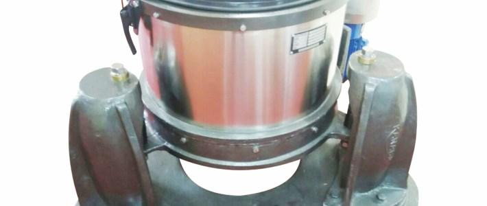 Mesin Pemeras Pakaian Laundry Extractor Kanaba