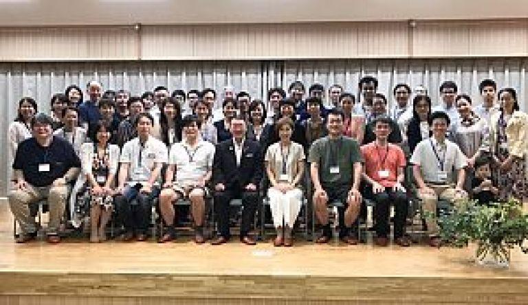 先進融合医学研究会2019