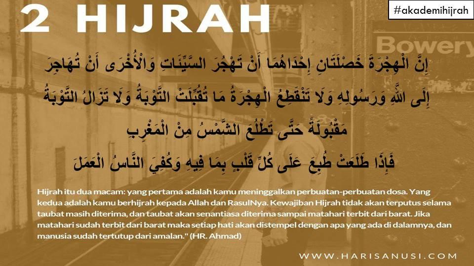 2 Hijrah