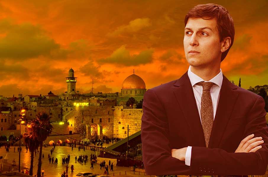Akankah Dunia Segera Menyaksikan Penggenapan Nubuat Minggu ke-70 Daniel? Permulaan Tribulasi