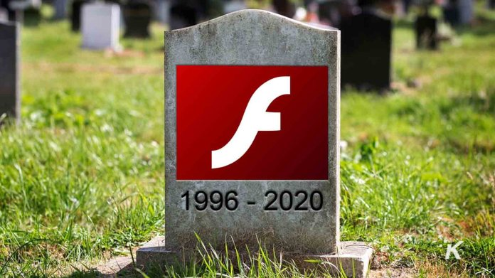 Adobe Flash End Of Life And How To Uninstall Harjit Dhaliwal