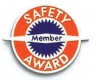 Safety Member Award